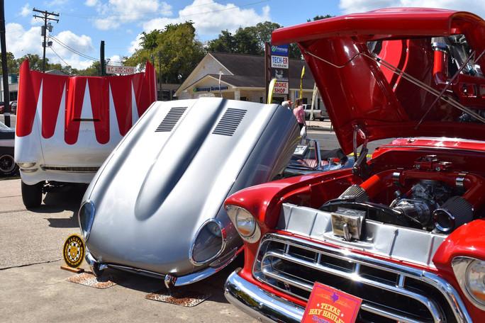 Huntsville Cruisers Classic Cars