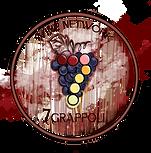 7 grappoli Logo.png