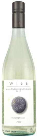 Margaret River Semillon-Sauv. Blanc 2018 Sea Urchin - Wise Wine