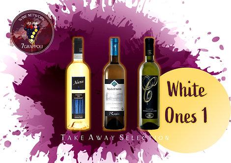WhiteOnes 1