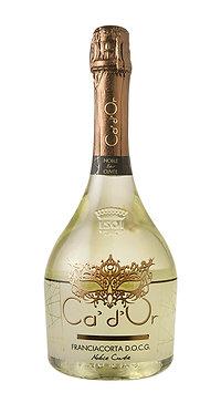 Franciacorta D.O.C.G Noble Cuvée - Cà d'Or