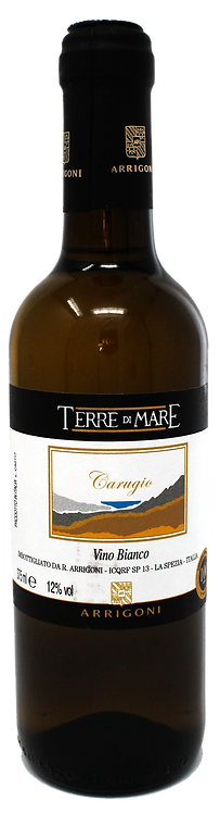 """""""Carugio"""" - Terre di Mare Bianco - Arrigoni"""