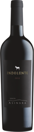 """Cannonau di Sardegna DOC """"Indolente"""" 2018 - Tenuta Asinara"""