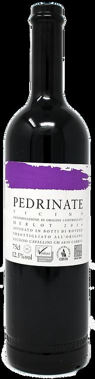 Pedrinate 2017 - Cavallini Vini