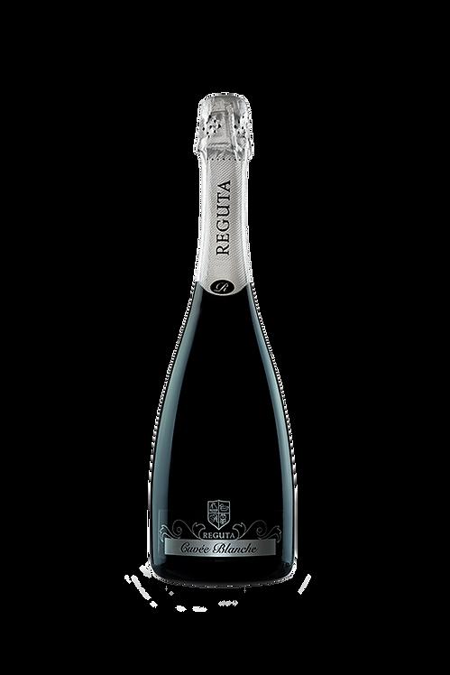 Vino Spumante Bianco Extra Dry ''Cuveé Blanche'' - Reguta Soc. Agr.