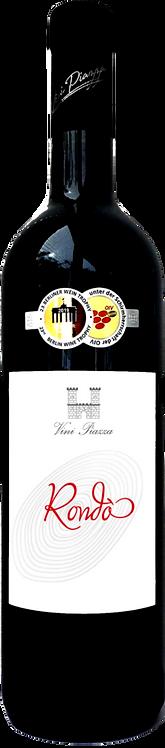 Ticino DOC Merlot ''Rondò'' 2019 - Vini Piazza