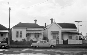 Harold Street