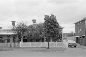 Fraser Street