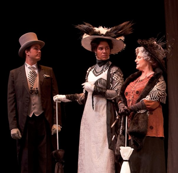 MY FAIR LADY | Mrs Eynsford-Hill