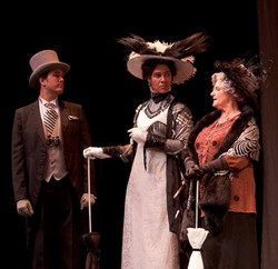 MY FAIR LADY | Mrs Eynsford-Hill