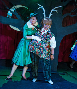 MERRY WIVES | Mrs Ford | 2013