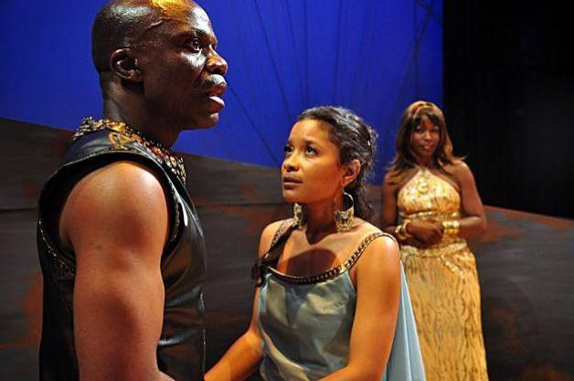 IPH... | Agamemnon