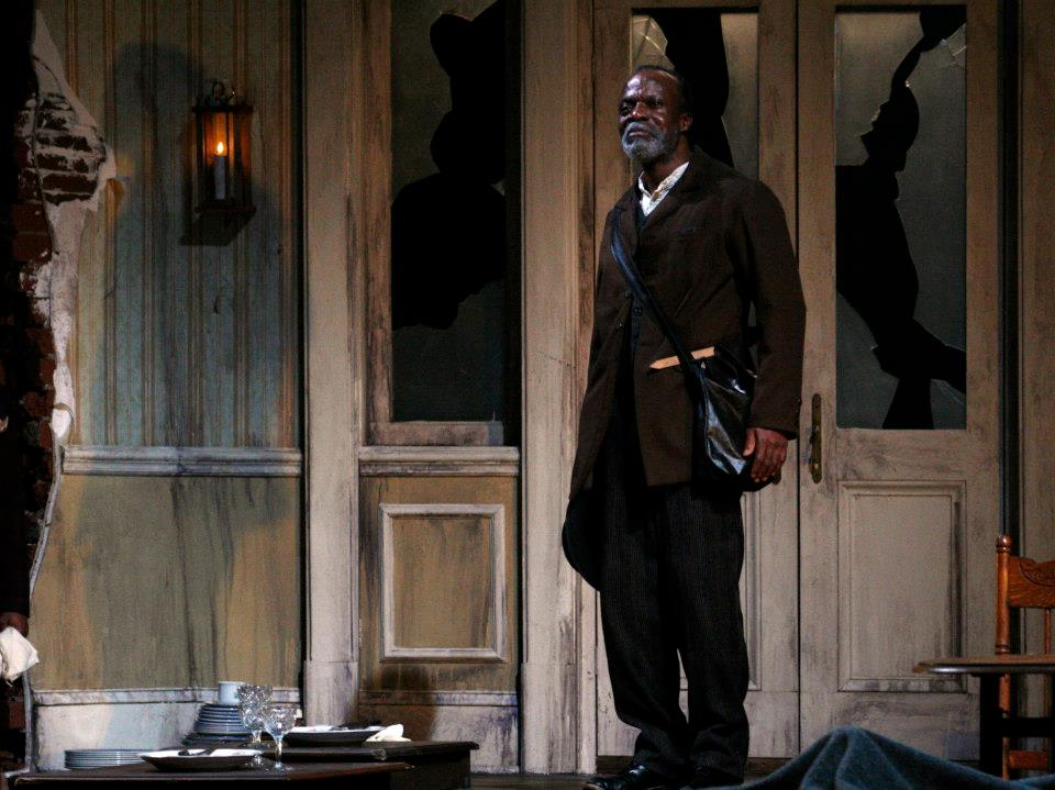 THE WHIPPING MAN | Simon