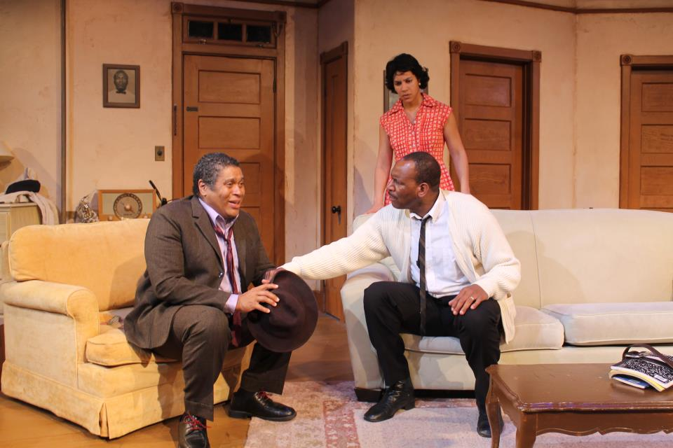 RAISIN IN THE SUN | Ruth | 2012