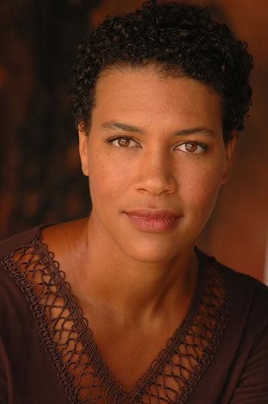 Leontyne Mbele-Mbong, Actor