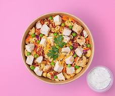 Chicken & Pea Ranch Macaroni Salad.jpg