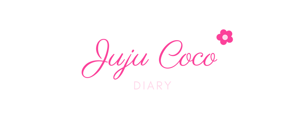 Juju Coco Diary_FB cover or blog banner.