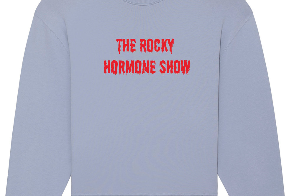 The Rocky Hormone Jumper
