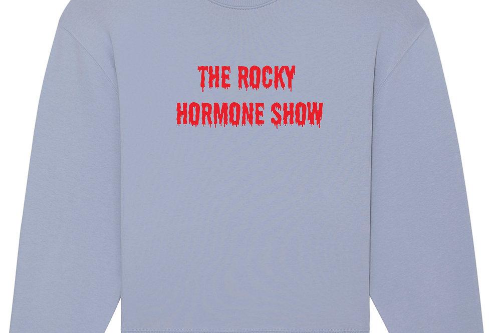 The Rocky Hormone Sweatshirt