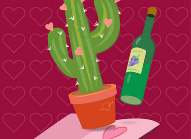 How to Recycle your Valentine