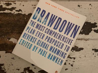 Drawdown, the Evocco Eco Book Review premiere
