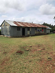 Agape Orphanage Girls Dorm