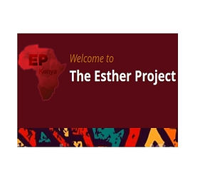 The Esther Project