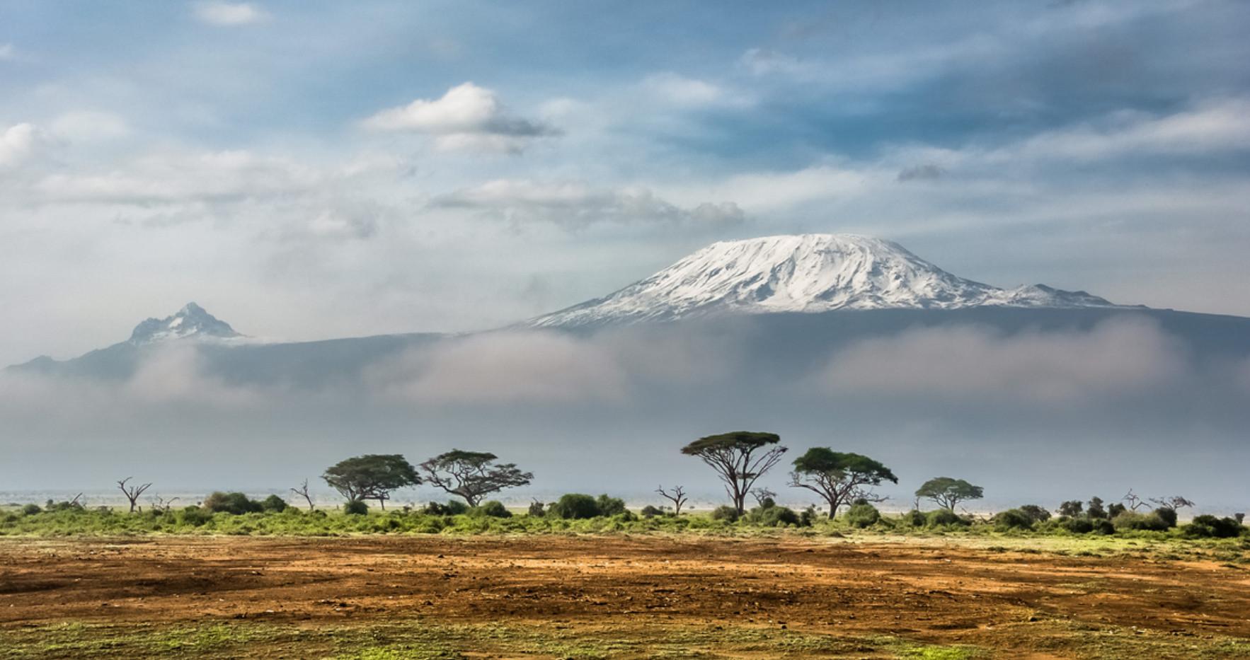 Kilimanjaro from amboseli.jpg