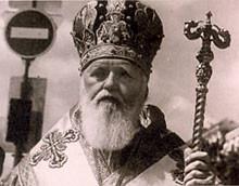 Выбор приоритетов. Церковный раскол в Украине