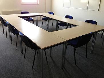 Location de salles de réunions Saint-Quentin-Fallavier