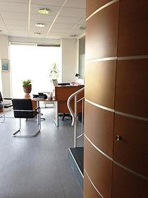 Location bureaux Saint Quentin-Fallavier