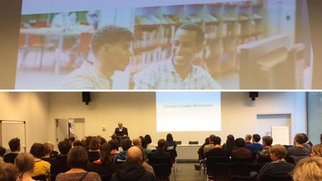 Netwerkdag e-inclusie in Antwerpen