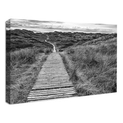 Boardwalk Canvas