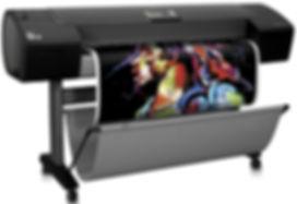 HP DesignJet Z3200 Printer