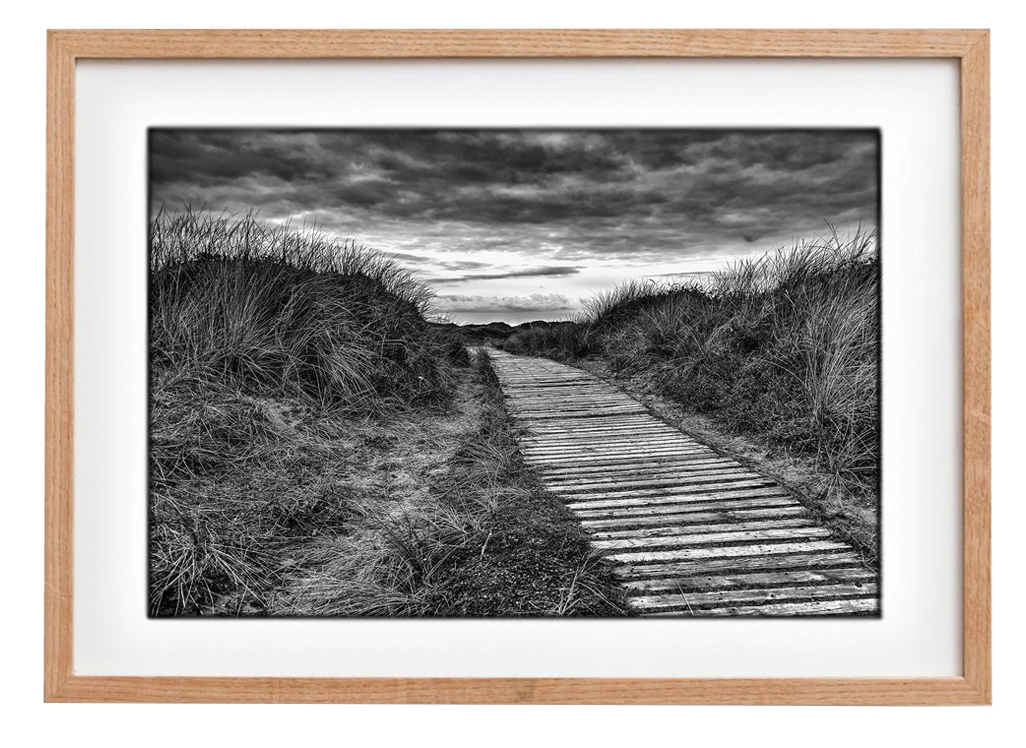 Boardwalk Frame2