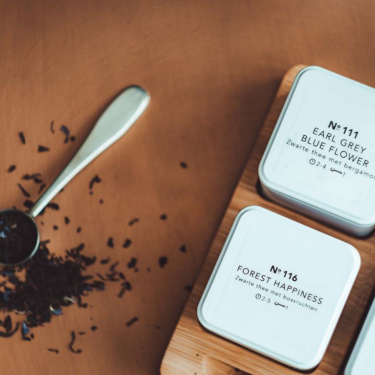 Babyshower High Tea