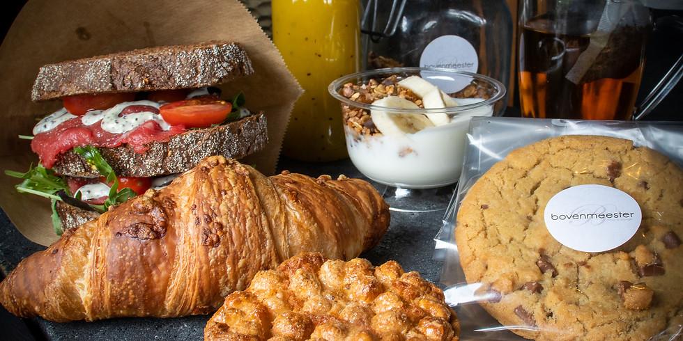 Vaderdag ontbijt