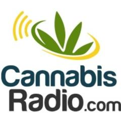 cannabis radio logo