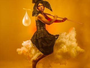 BENJI REID: Performance and Photography