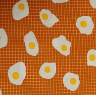 Burnt Eggs