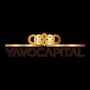 Yavo Capital Logo - Entidad Financiera y SOFOM en bienes raíces