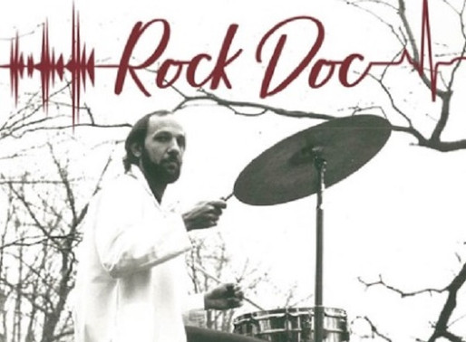 The Rock Doc Neil Ratner Talks Music Industry, Anesthesiology and Michael Jackson
