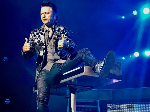 The Annual Lawrence Gowan Interview 2019