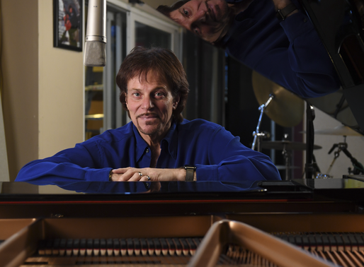 The Rules Have Changed for musical virtuoso Robert Berry