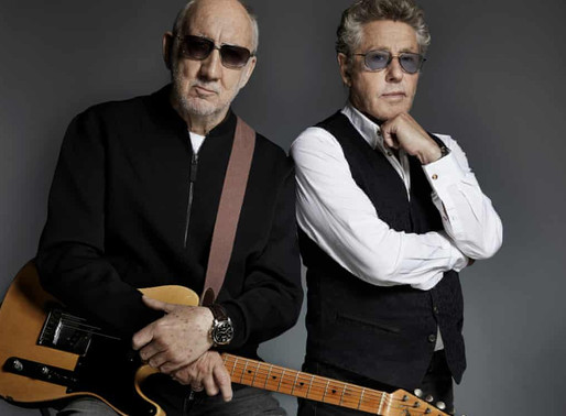 The Who are back with WHO