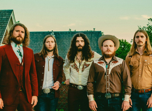 Ewan Currie of The Sheepdogs talks rock n roll, what to expect Friday night and vegemite.