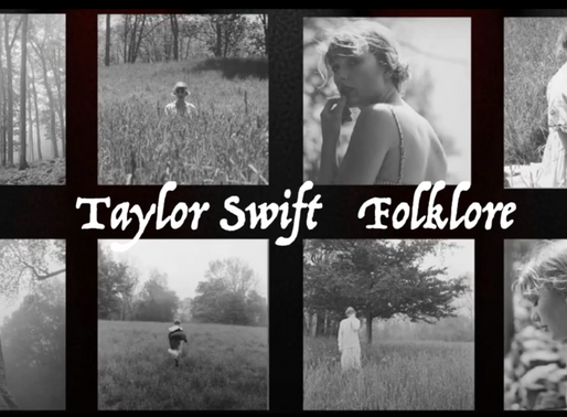 Taylor Swift - Folklore review
