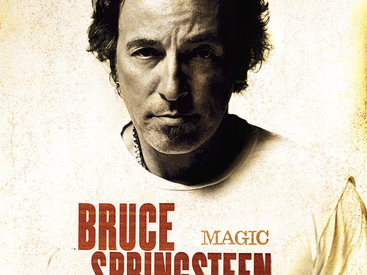 Springsteen Spreads Magic        in Canada