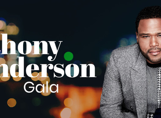 Just For Laughs               Anthony Anderson Gala