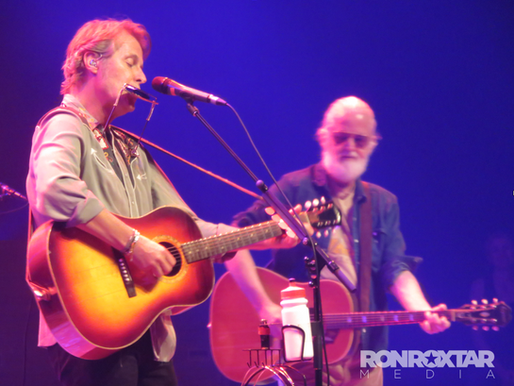 Blue Rodeo get Lost Together  at Montreal Jazz Fest